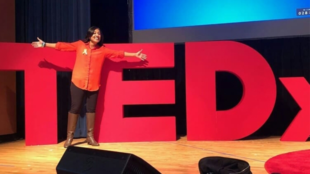 big TEDx cover youtube